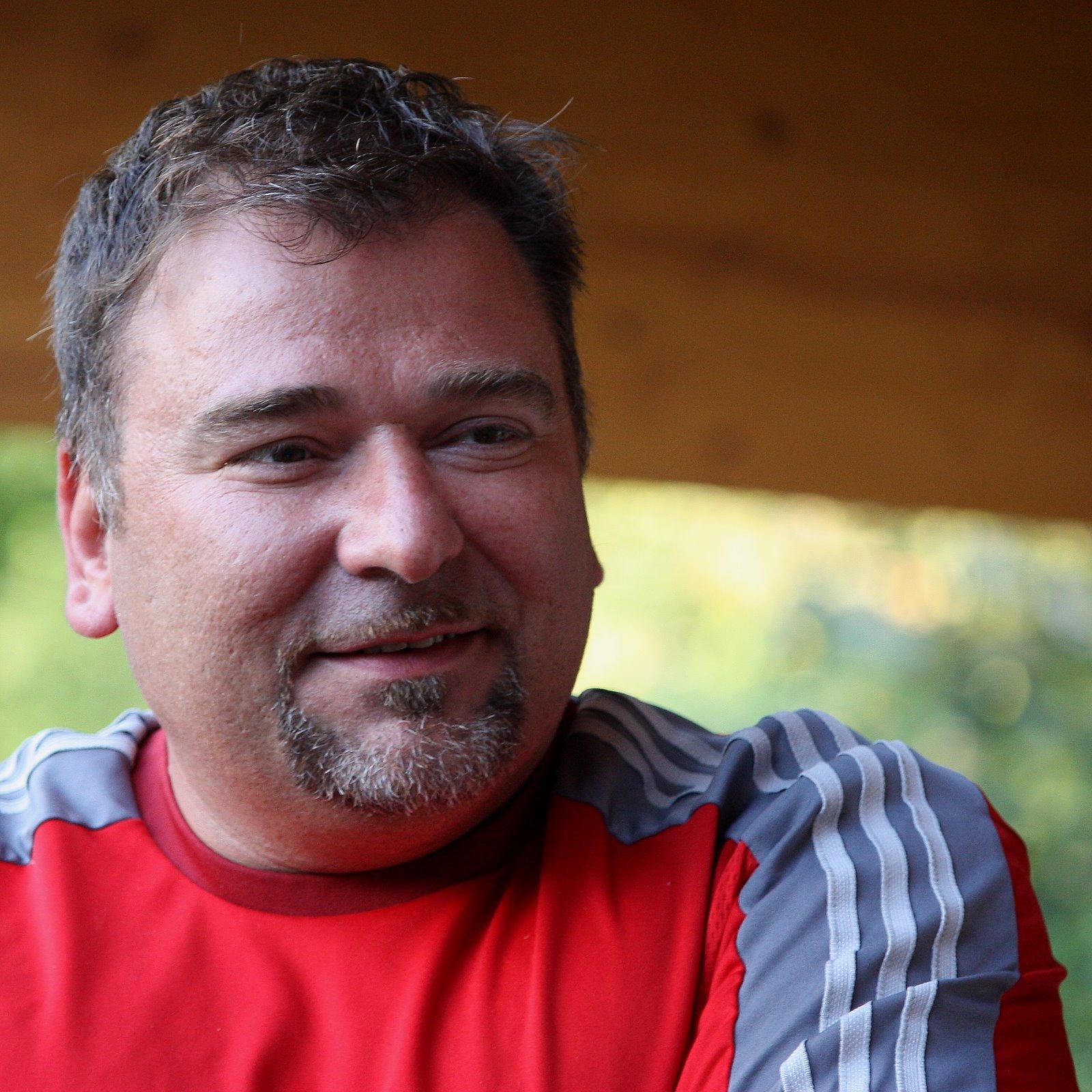 Frank Rinner