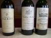 Weine Bordeaux 1986