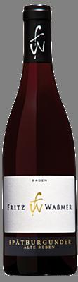 Wein Fritz Wassmer