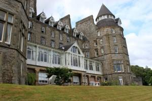 The Atholl Palace Hotel