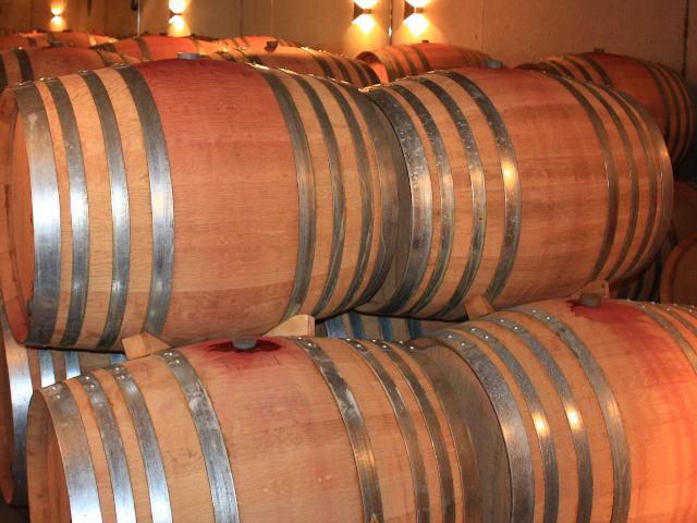 Weinverkostung vom 18.01.2020
