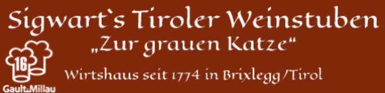 Tiroler Weinstuben
